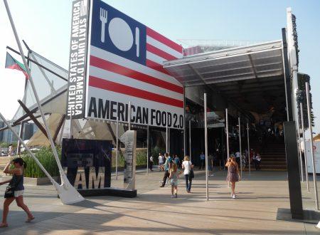 U.S.A.expo 2015