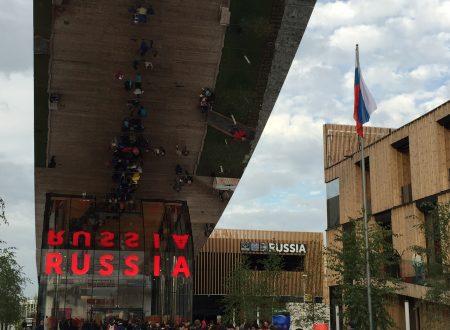 EXPO MEMORIES… Marocco… Oman… Iran… Russia…