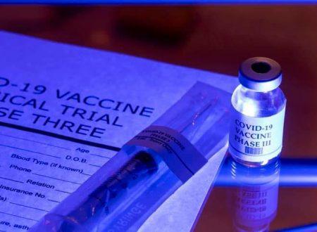 """Il """"Diario incasinato"""" di una volontaria per il vaccino Ad26.COV2.S"""